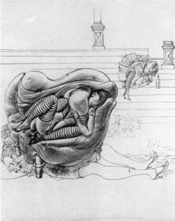 Hans Bellmer - This is your art!